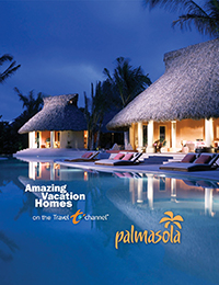 Amazing Vacation Homes / Travel Channel / Season 2, Episode 14 - April 2006