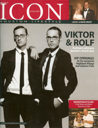 ICON - May/June 2006